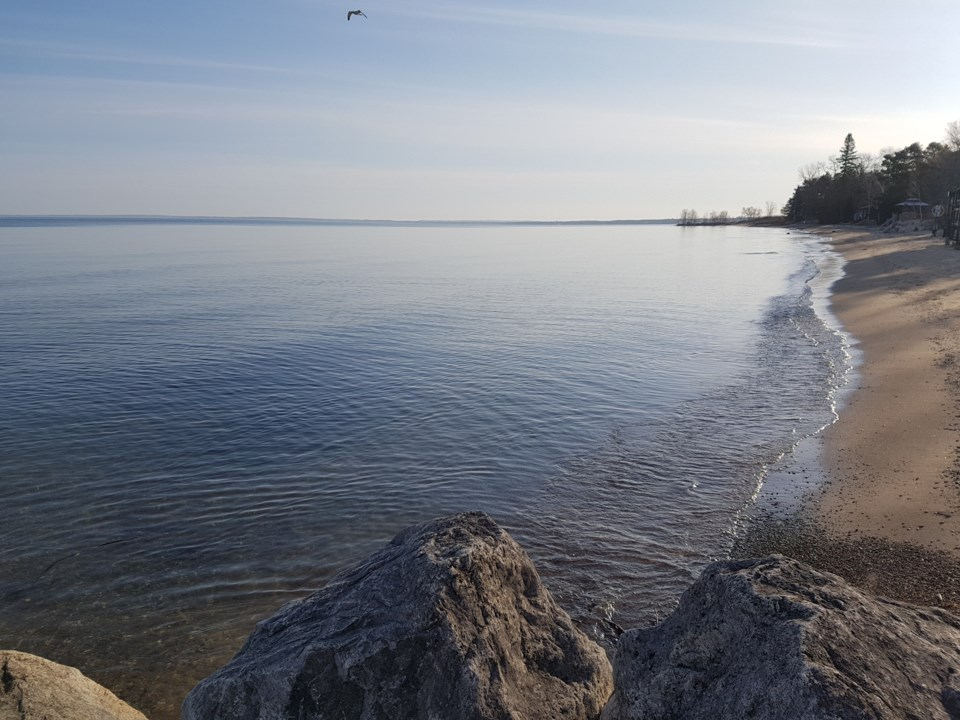 Health unit will close beaches in Bruce and Grey to keep ...