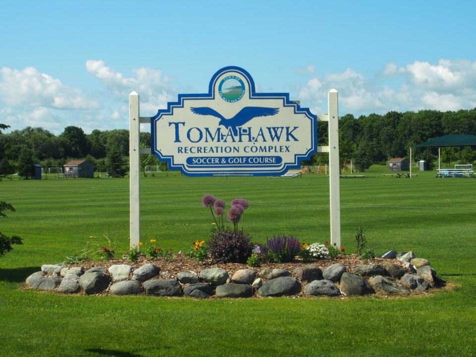 Tomahawk-Rec