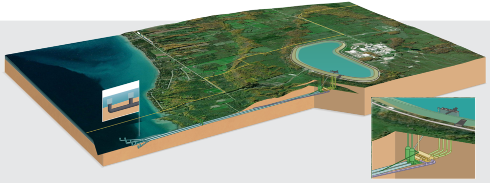 TC Energy - Proposed Pumped Storage Project - 2
