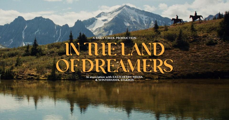 Land of Dreamer film KPAC