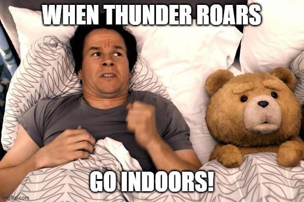 DC Thunder