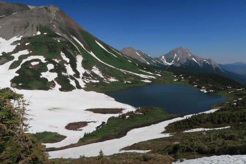 windfall-lake
