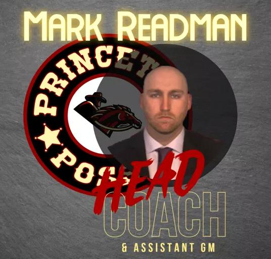 Mark Readman