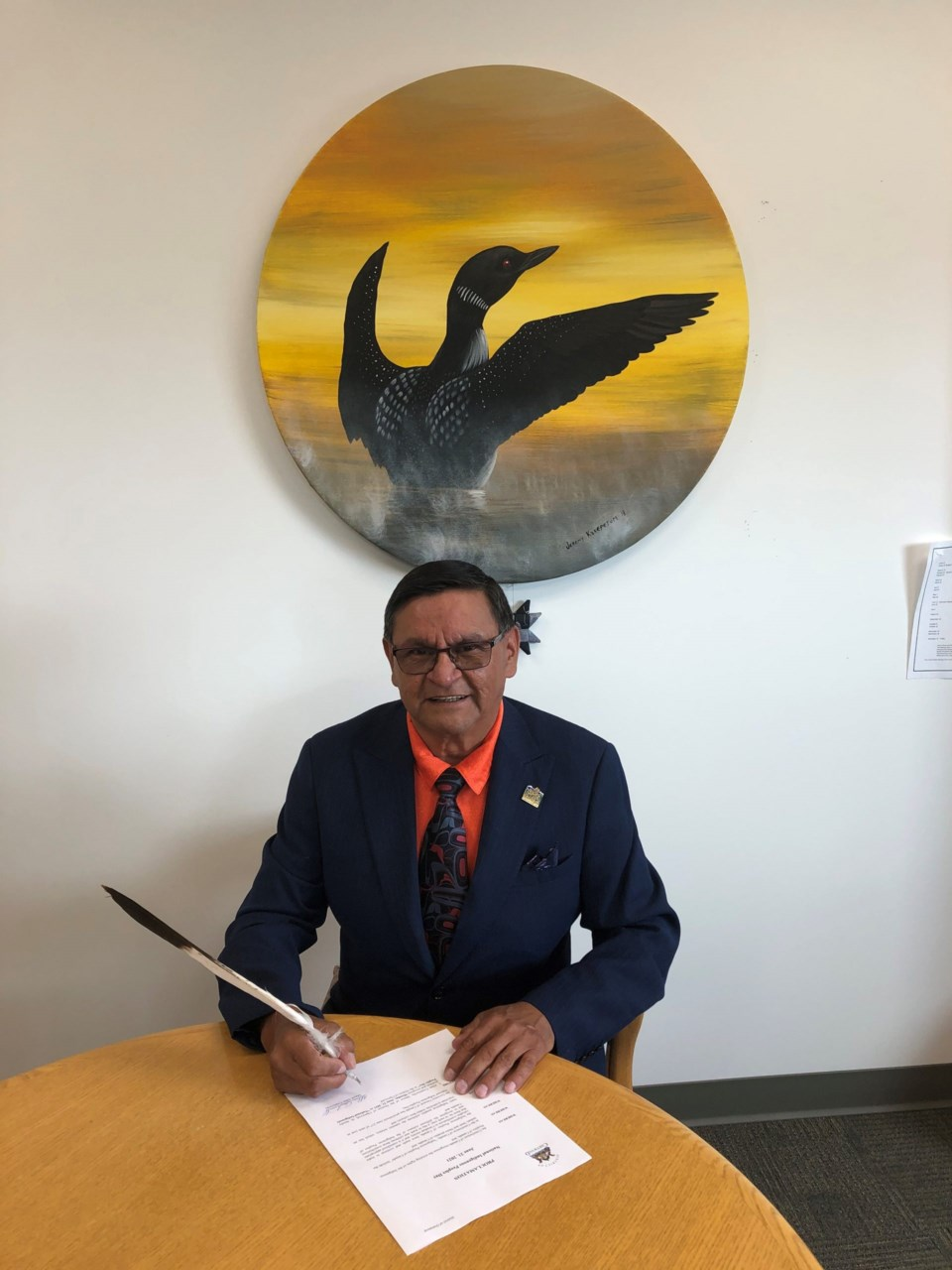National-Indigenous-Peoples-Day Chetwynd
