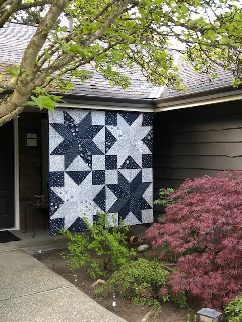 B Bay Quilters Guild