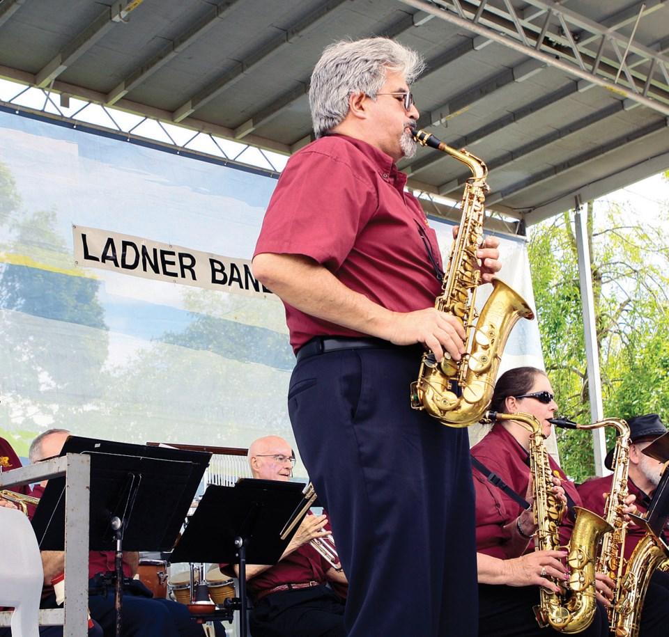 Ladner Bandfest