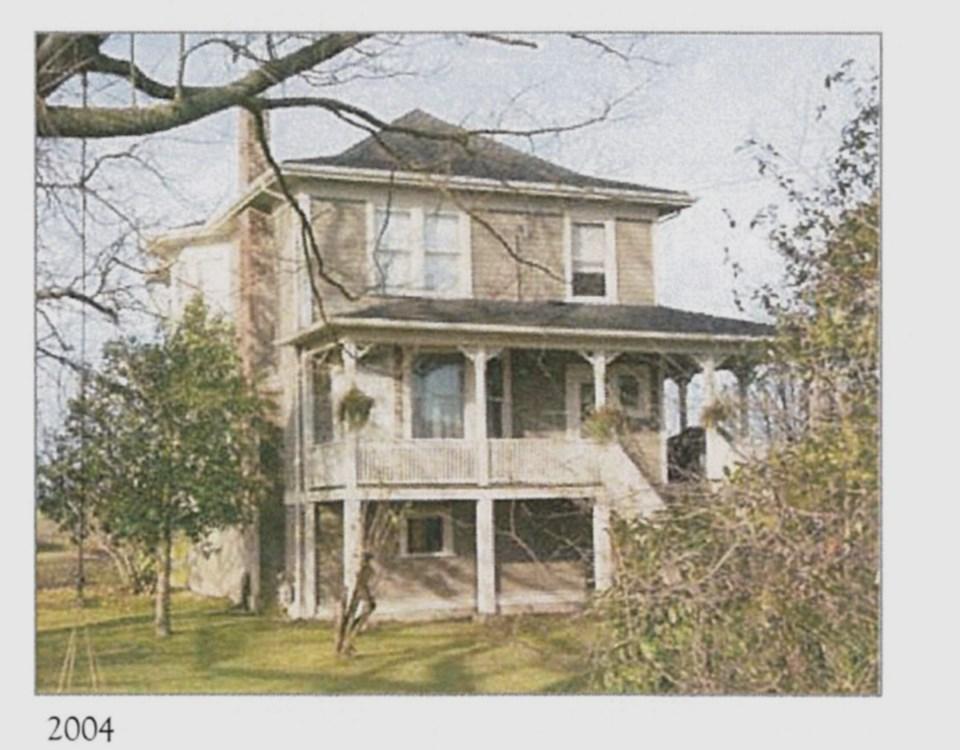 delta, bc black residence