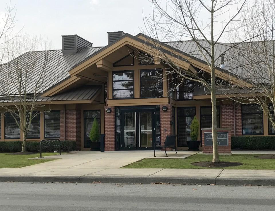 delta hospice facility in ladner
