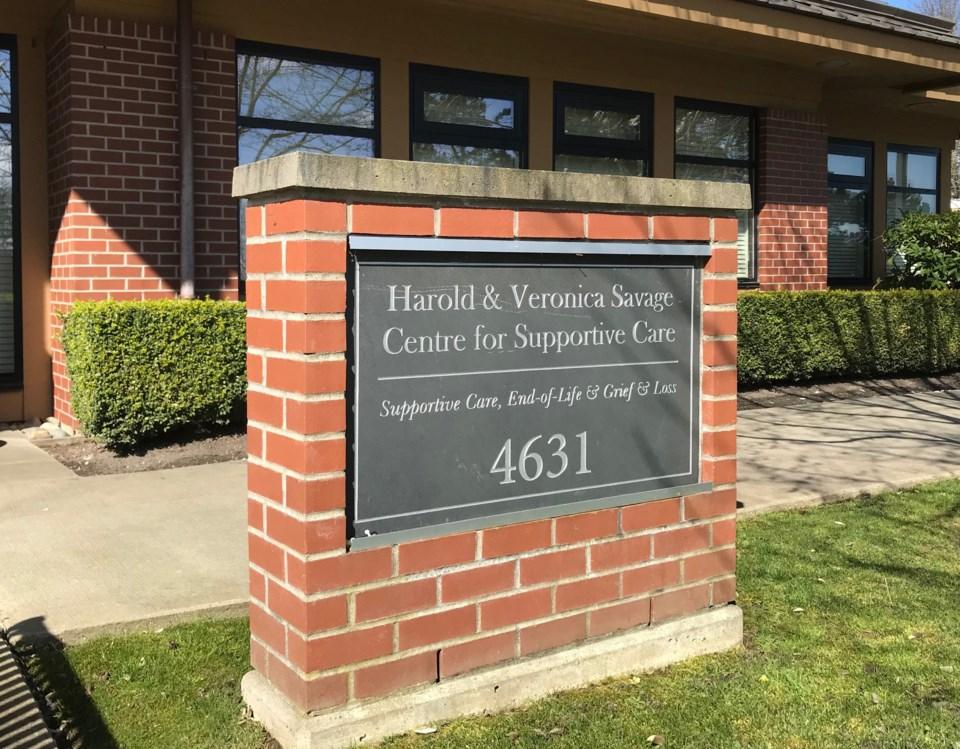 delta hospice in ladner, bc