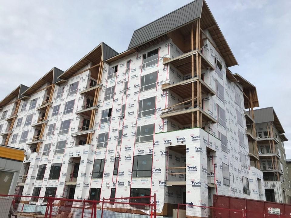 delta housing assessments