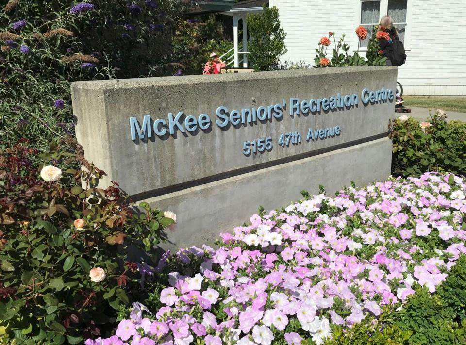 McKee Seniors Centre Ladner, BC