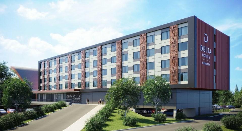 delta casino marriott hotel
