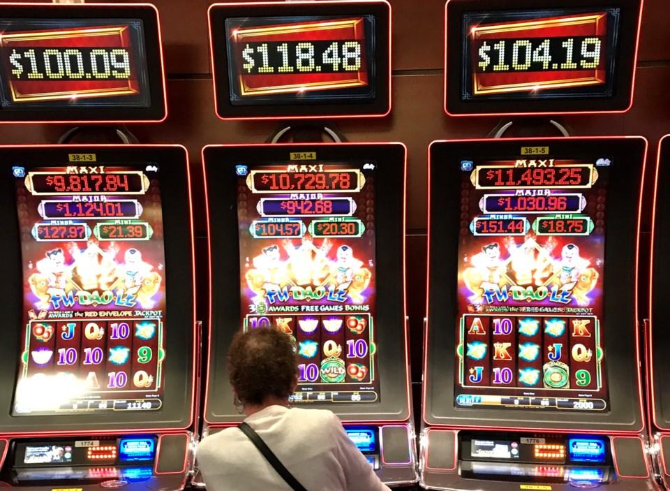 delta casino project
