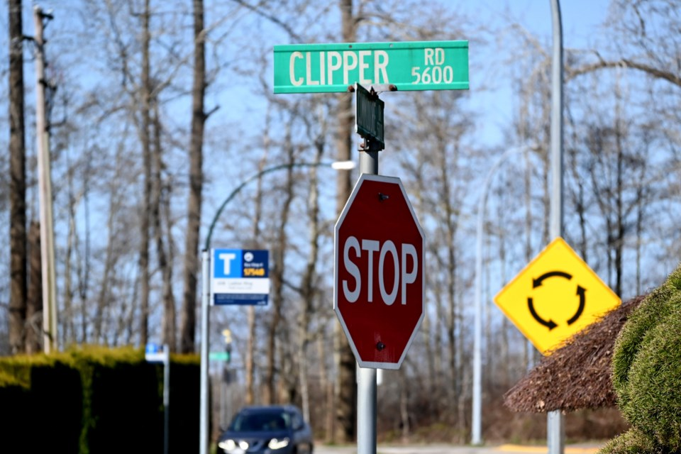 Clipper Road