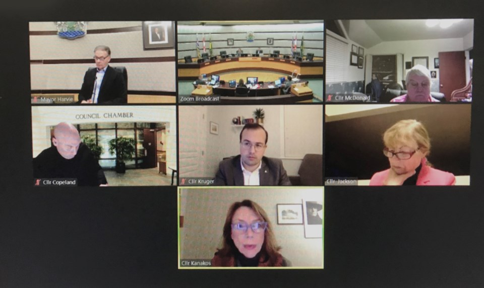 delta city council virtual public hearing meeting