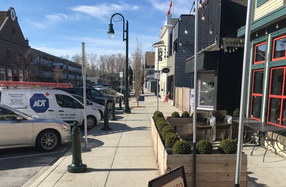 ladner village revitalization