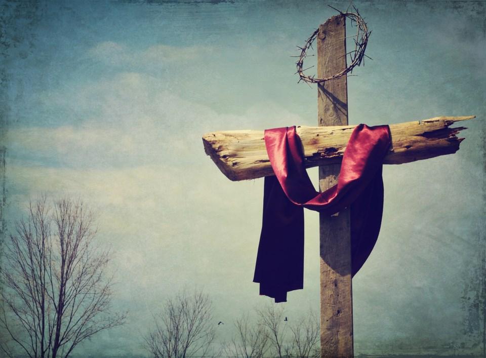 Easter religion