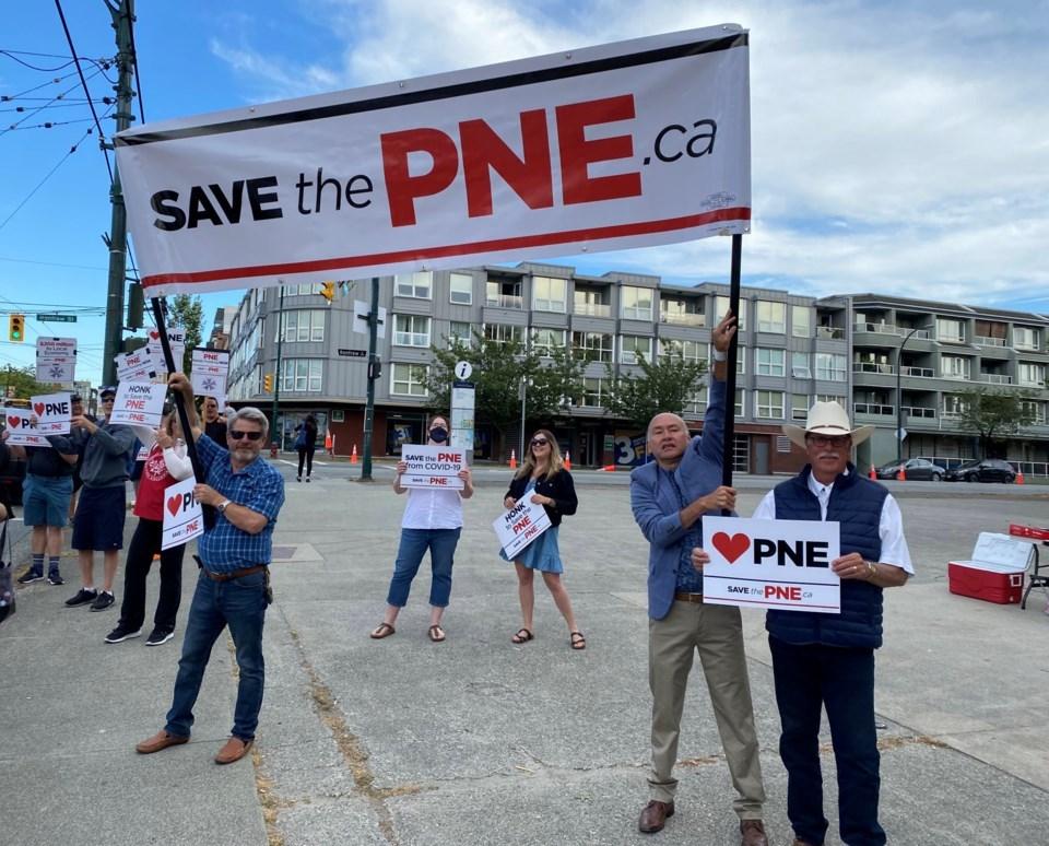 ian-paton-pne-protest