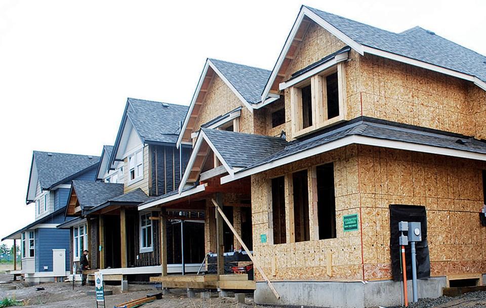 delta housing plan