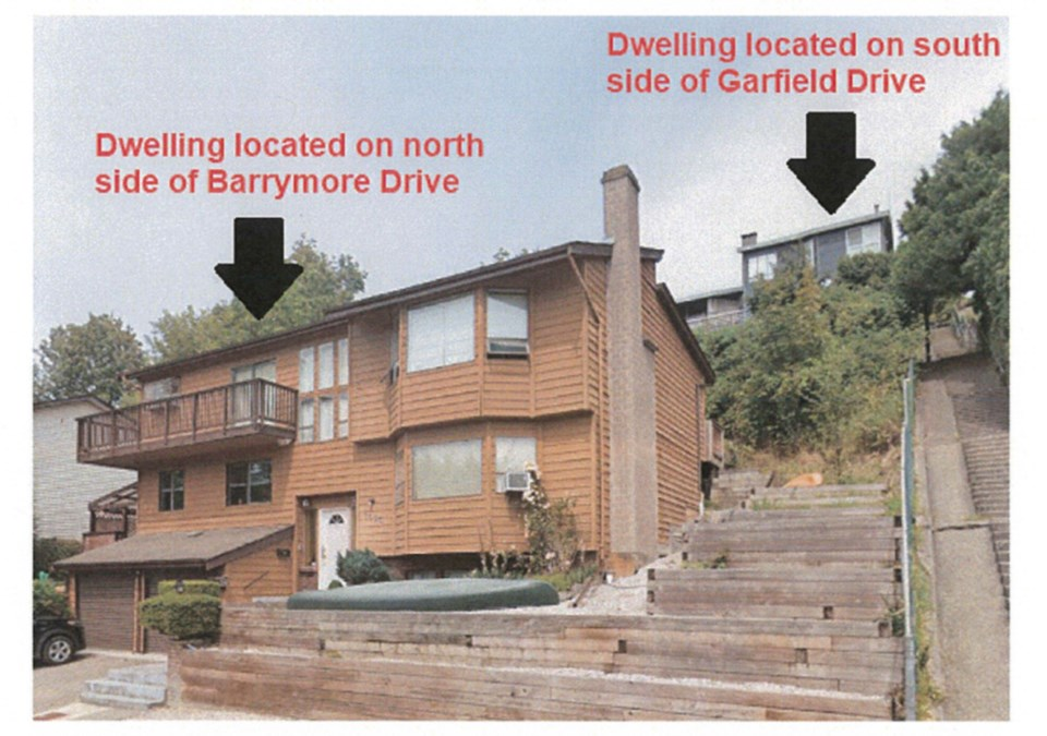 house views in delta's royal york neighbourhood