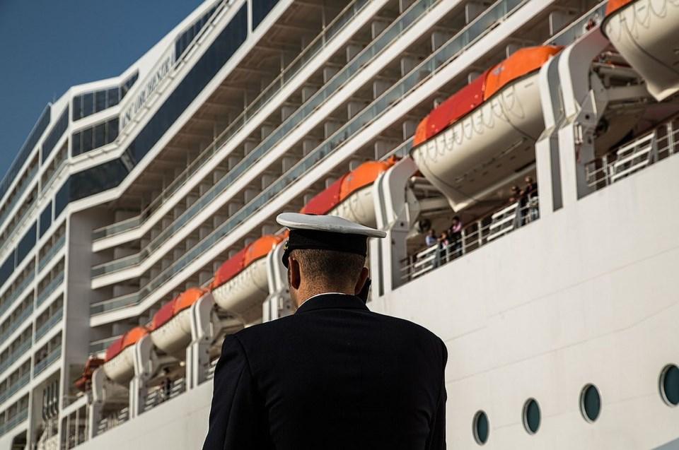 potential delta bc cruise ship terminal