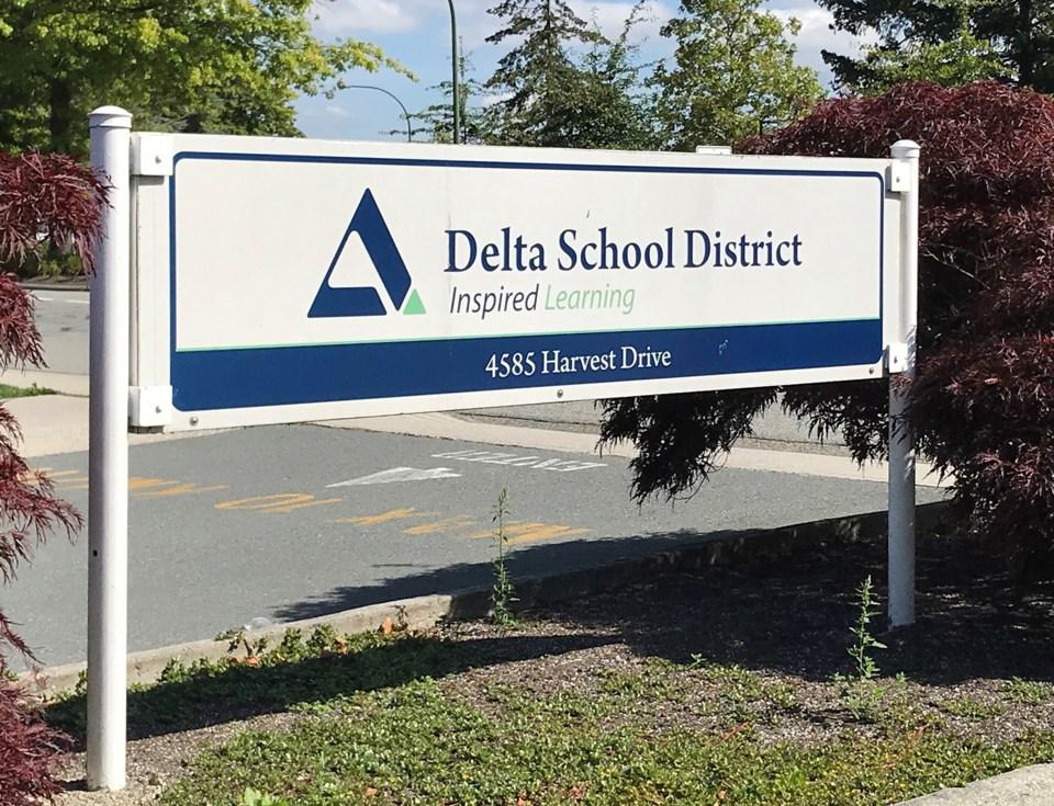 delta school district photo