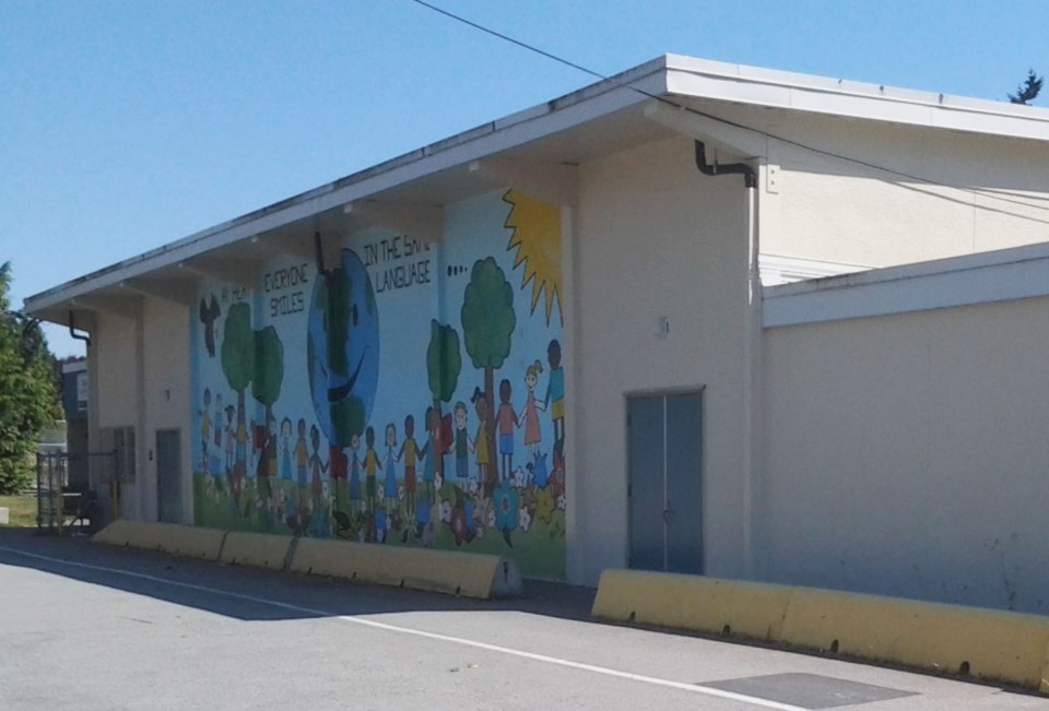 heath  elementary school delta bc