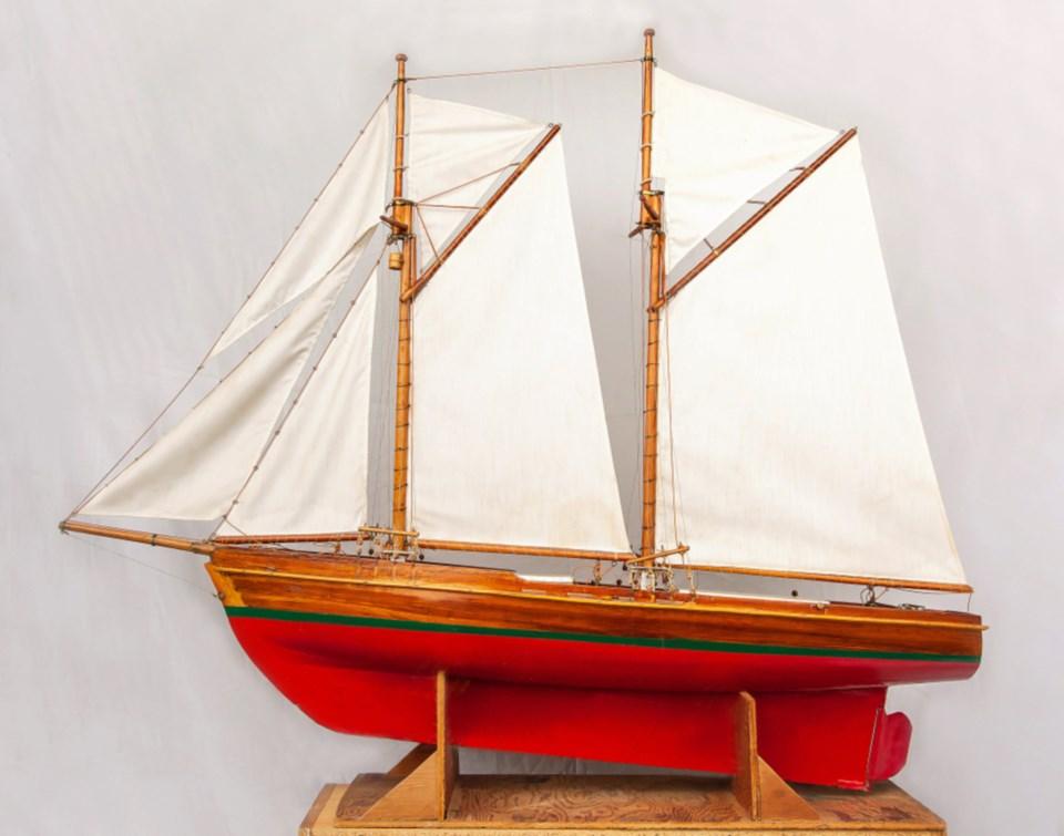 delta fishing heritage society fundrasier