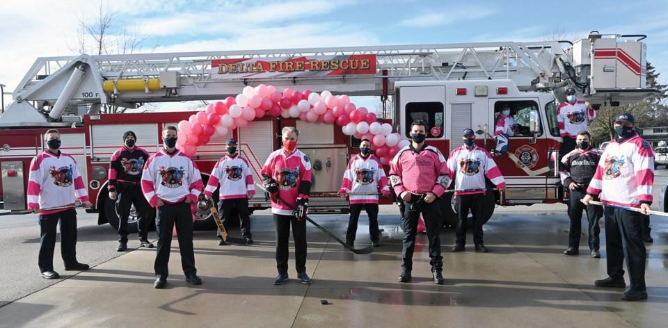 Pink Shirt Day promo