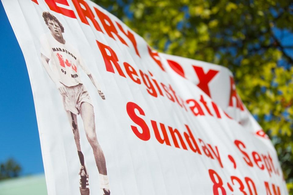 Terry Fox Run 2