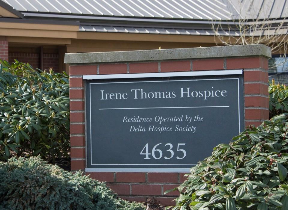 delta hospice update