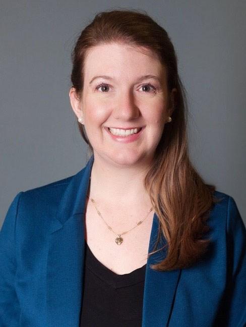 Dementia webinar speaker Kate Dupuis