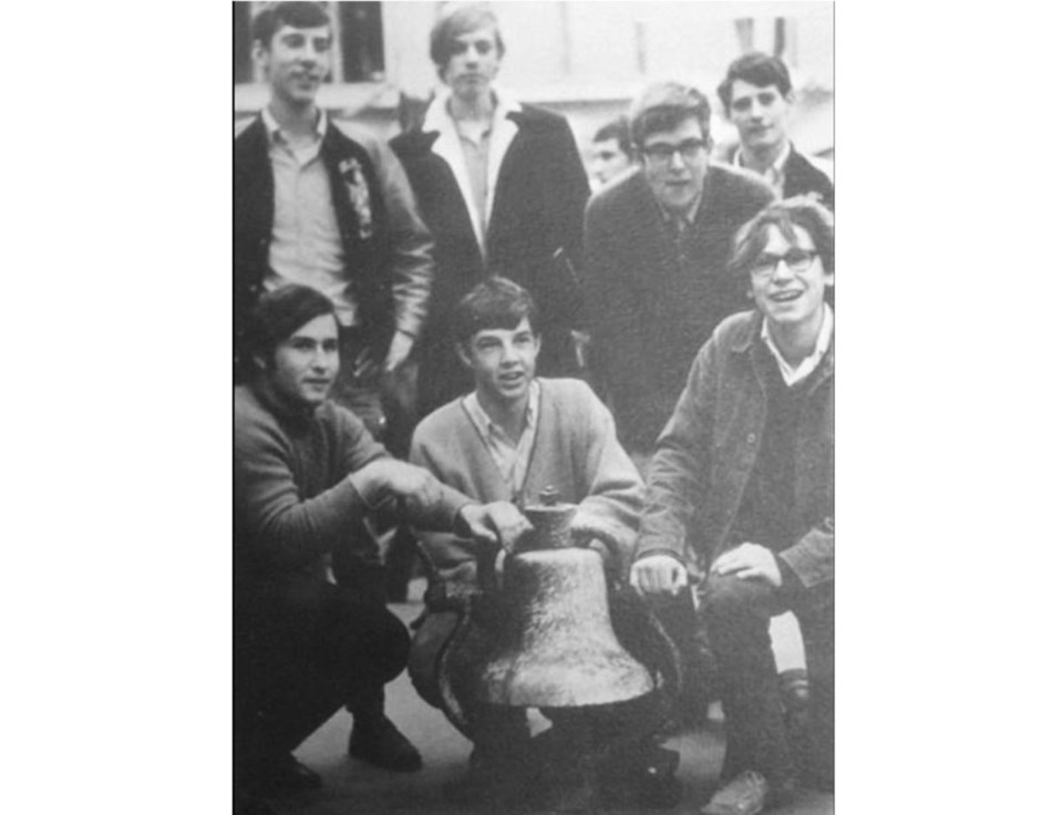 1969 kidnapping of delta secondary bell