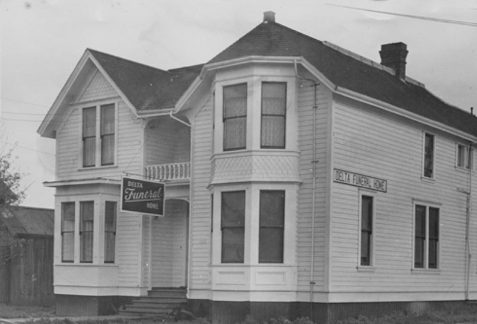 delta funeral home 1948