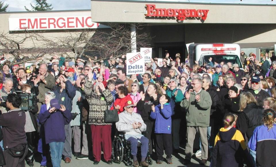 delta hospital rally 2002