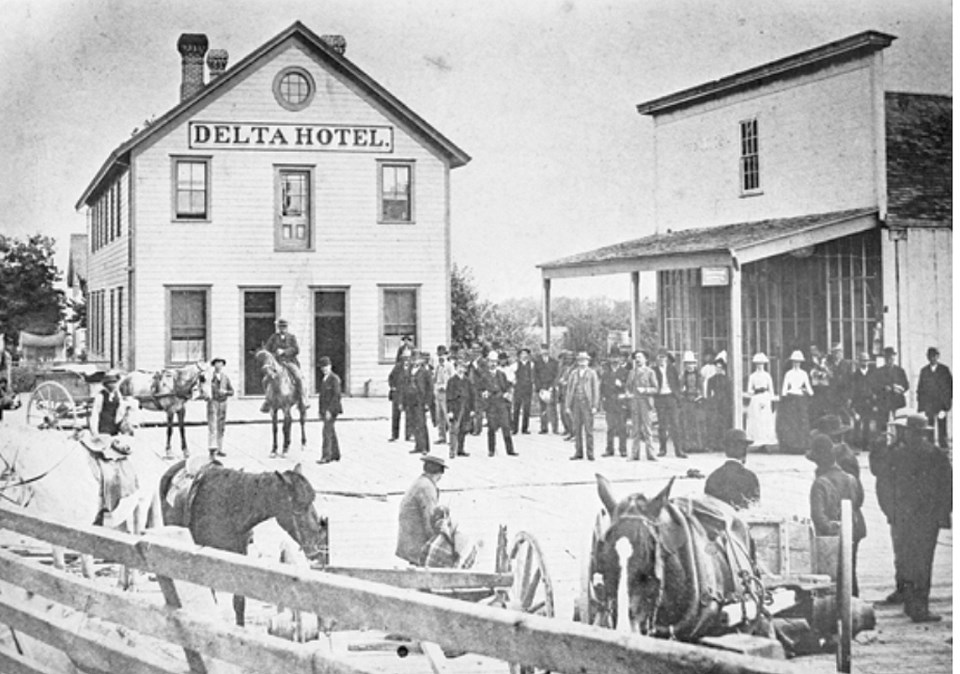 downtown ladner 1885