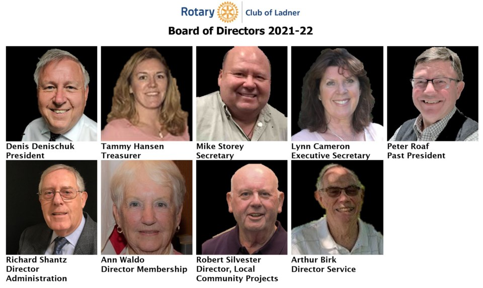 Ladner Rotary Club