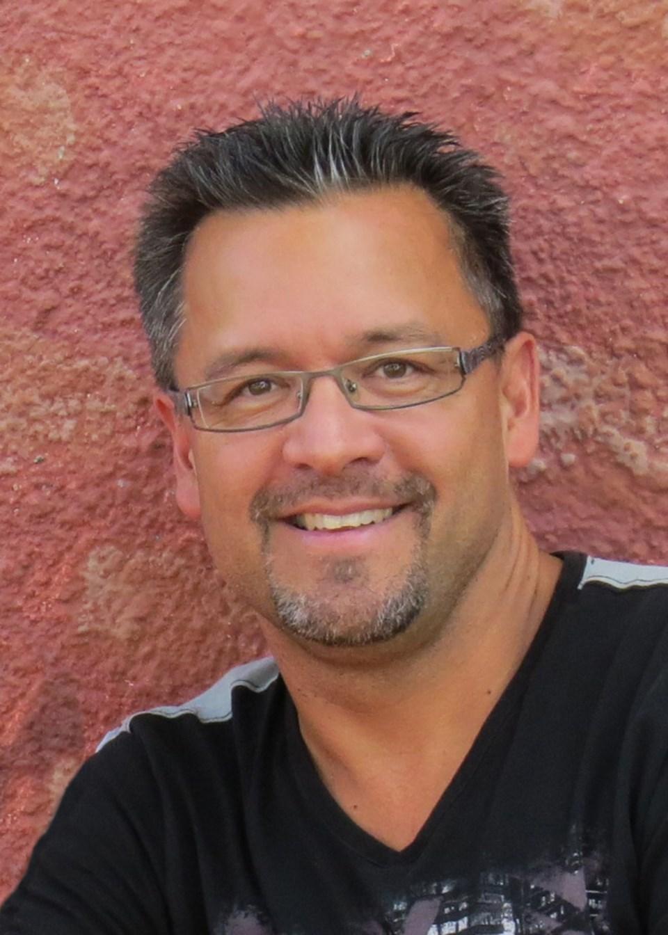 Greg Schurman