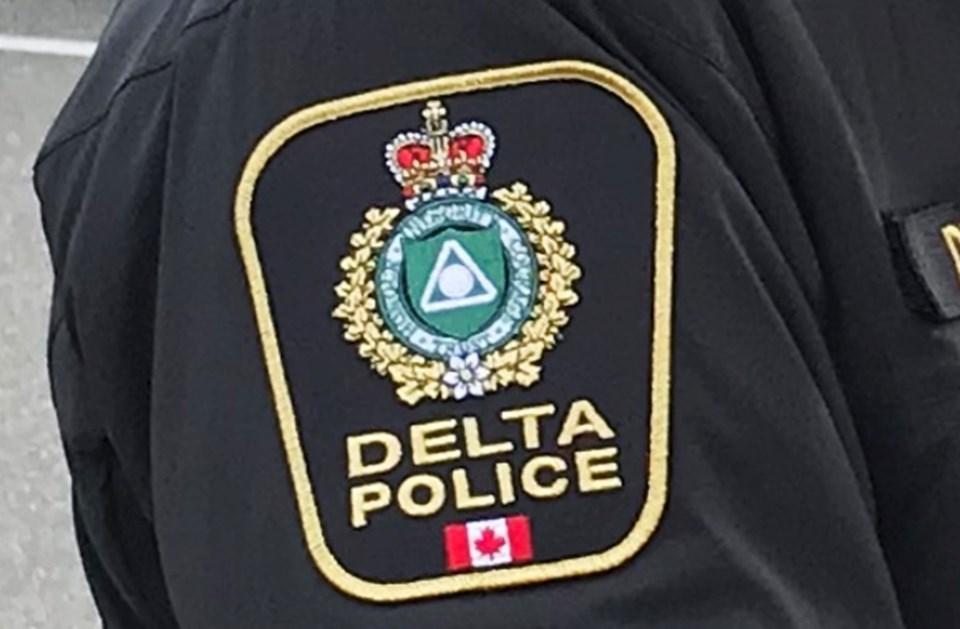 delta, bc police photograph