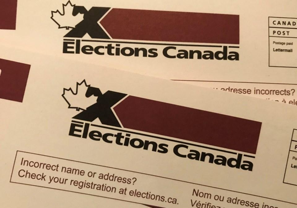delta federal election photo