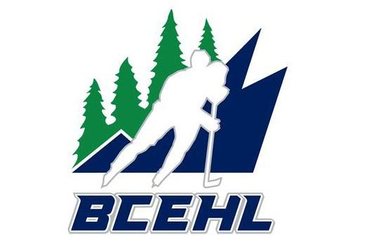 BC Hockey logo