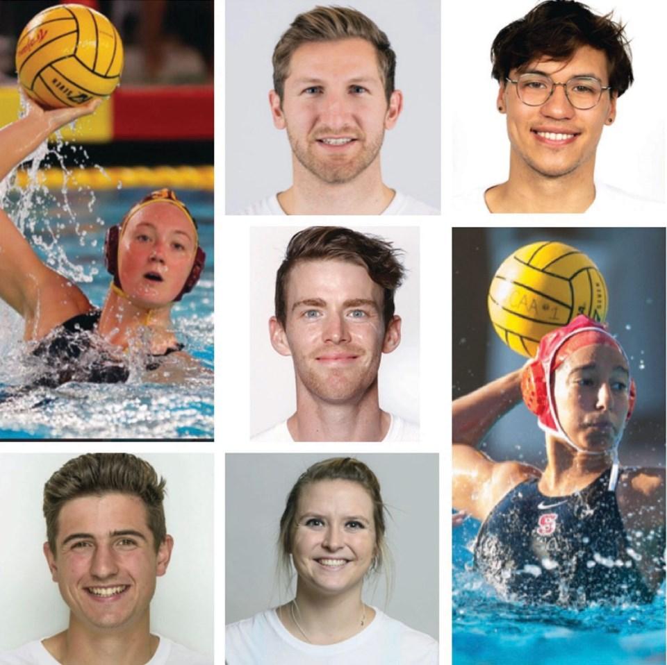 Delta's Olympians web photo