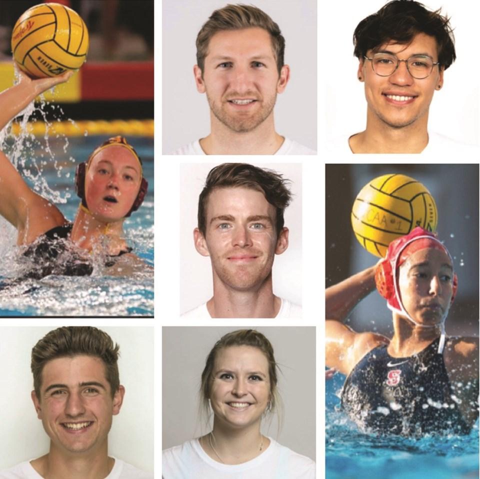 Delta's Olympians