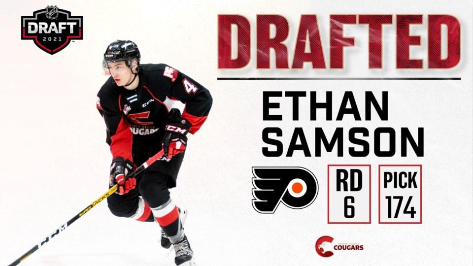 Ethan Samson