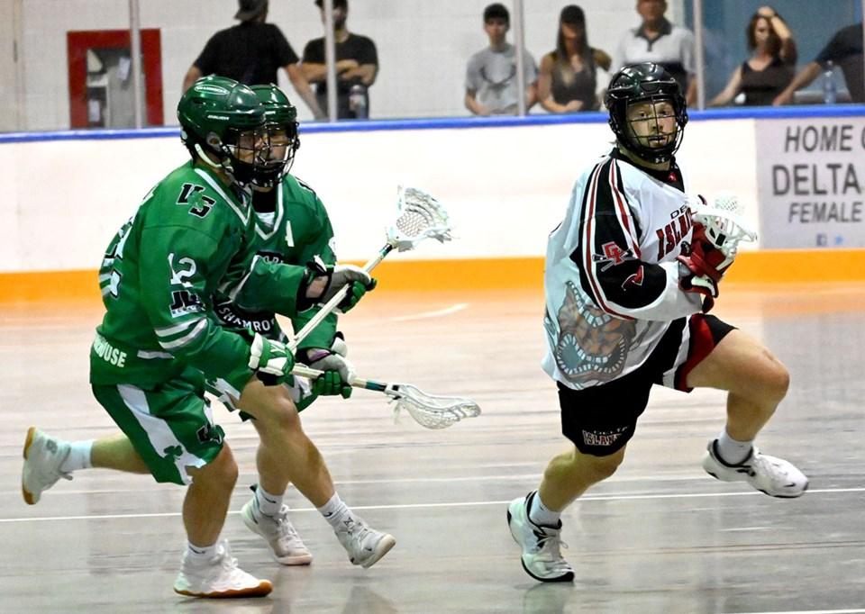 Junior Islanders 2