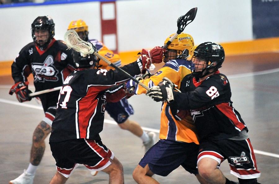 lacrosse returns