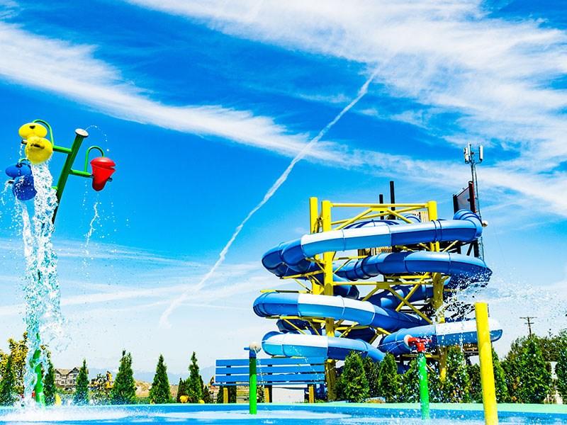 Big Splash waterpark
