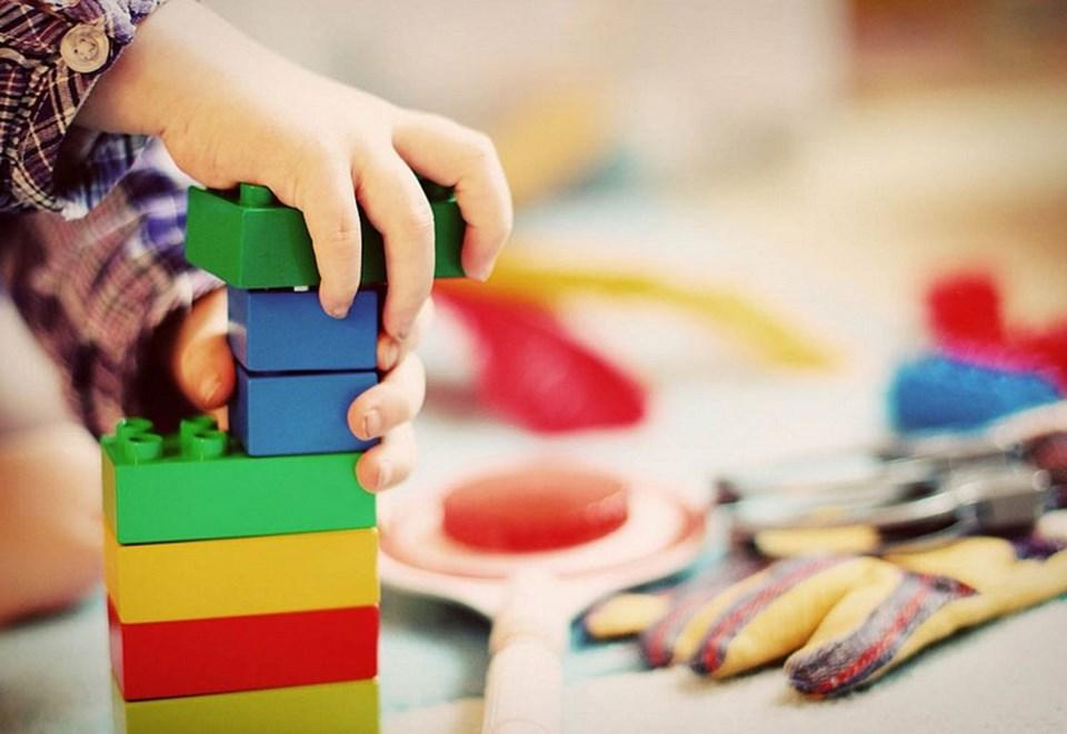 delta childcare spaces