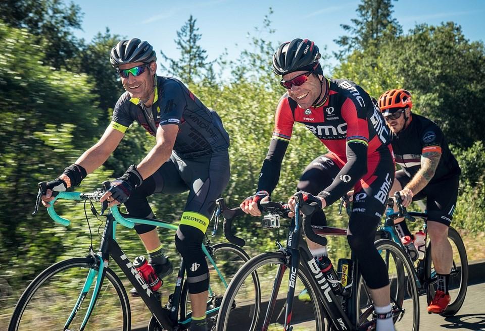 delta cycling