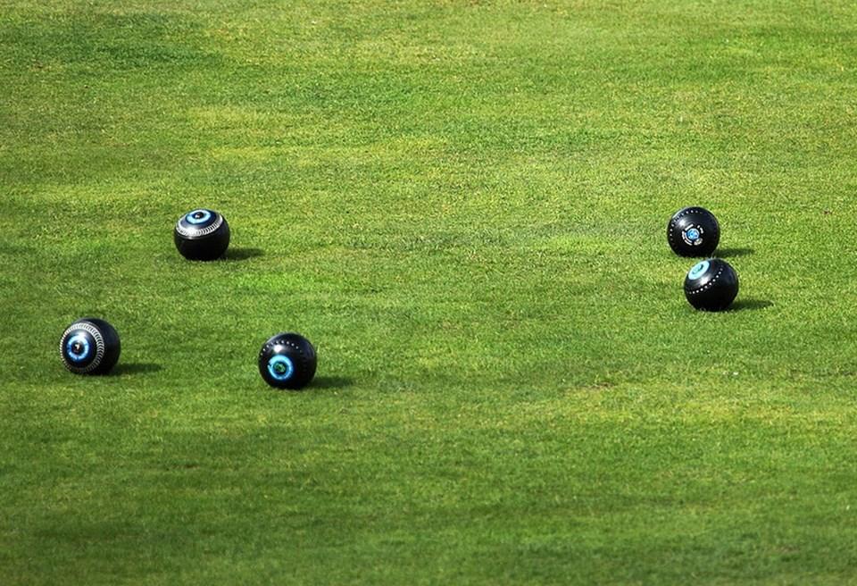 lawn bowling delta, bc